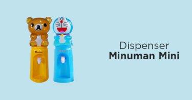 Dispenser Minuman Mini