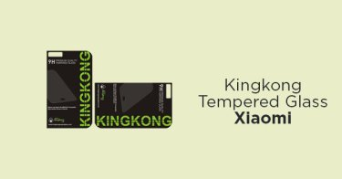 Kingkong Tempered Glass Xiaomi