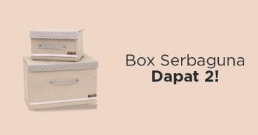 Multifunction Box 2-in-1