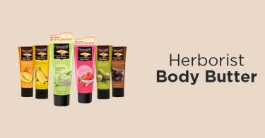 Herborist Body Butter