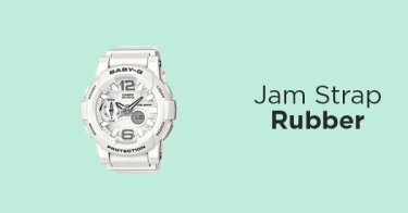 Jam Strap Rubber