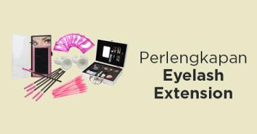 Perlengkapan Eyelash Extension