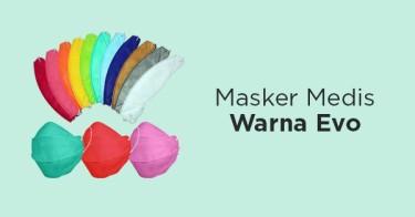 Masker Evo Plusmed