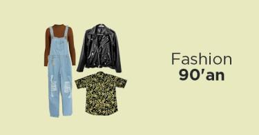 Fashion 90'an