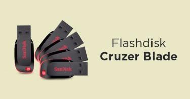 Flashdisk Cruzer Blade