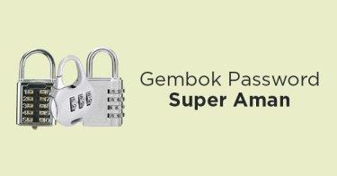 Gembok Password