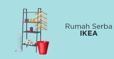 Perabotan Rumah IKEA
