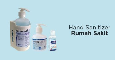 Hand Sanitizer Onemed