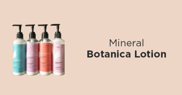 Mineral Botanica Lotion