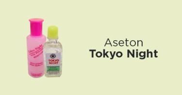 Aseton Tokyo Night