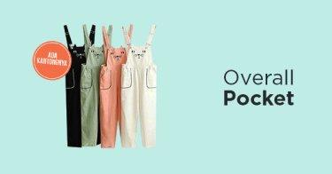 Overall Pocket