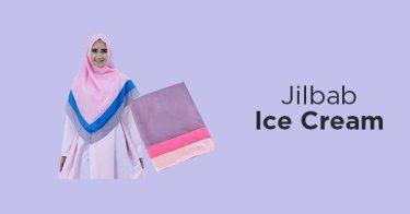 Jilbab Ice Cream