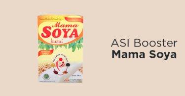 Asi Booster Mama Soya