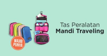 Travel Mate Organizer