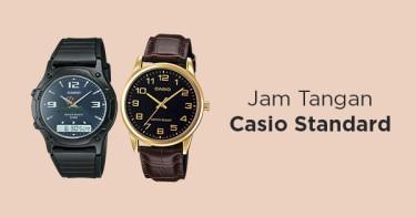 Jam Tangan Casio Standard