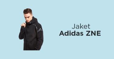 Jaket Adidas ZNE