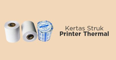 Kertas Struk Printer Thermal