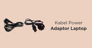 Kabel Power Adaptor Laptop