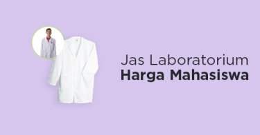 Jas Laboratorium