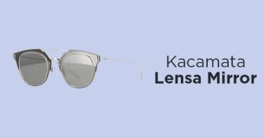 Kacamata Lensa Mirror