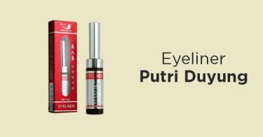 Eyeliner Putri Duyung