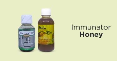 Madu Immunator