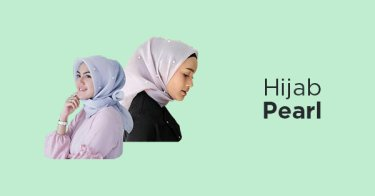 Hijab Pearl