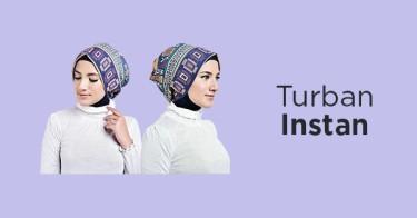 Turban Instan