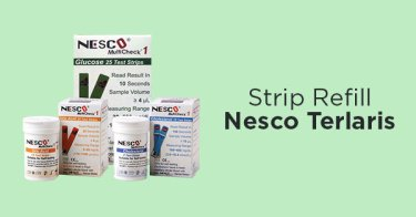 Strip Nesco