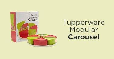 Tupperware Modular Carousel