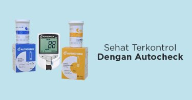 Alat Kesehatan Autocheck