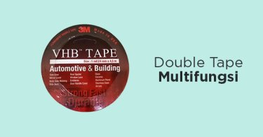 Double Tape 3m