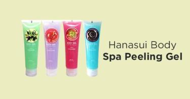 Hanasui Body Spa Peeling Gel