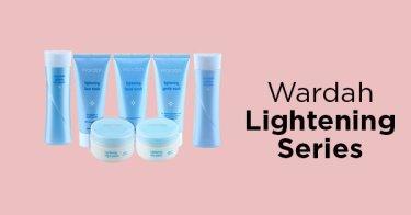 Wardah Lightening Series
