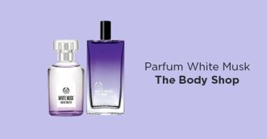 Parfum White Musk