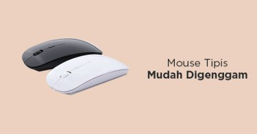 Thin Mouse