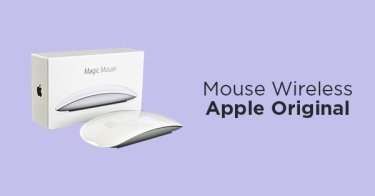 Mouse Wireless Apple Original
