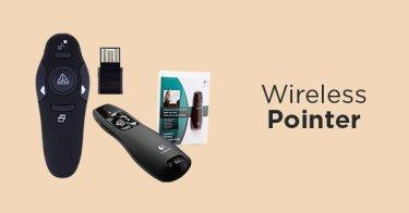 Wireless Pointer
