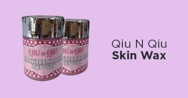 Qiu N Qiu Skin Wax