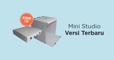 Midio 2 Portable Mini Studio