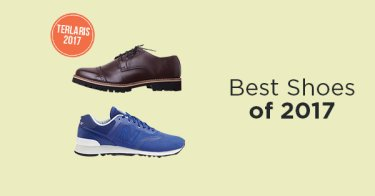 166a13b2cfb3 Jual Best Shoes of 2017