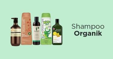 Shampoo Organik