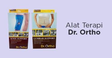 Alat Terapi Dr Ortho