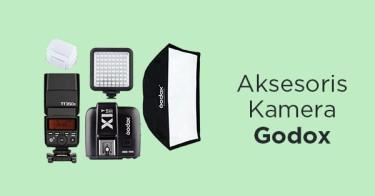 Aksesoris Kamera Godox