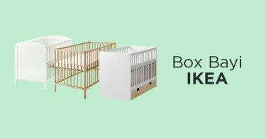 Box Bayi IKEA