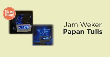 LCD Display Alarm