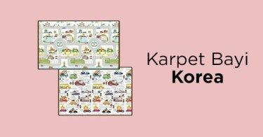 Karpet Bayi Korea