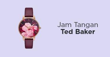 Jam Tangan Ted Baker