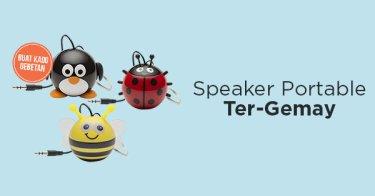 Speaker Karakter Unik