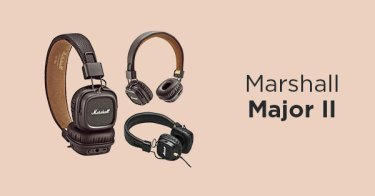 Headphone Marshall Major II